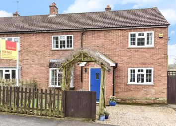 Thumbnail 4 bed semi-detached house for sale in Cholesbury, Buckinghamshire