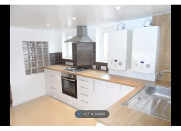 Thumbnail 4 bed semi-detached house to rent in Copleston Road, Peckham