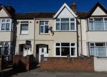 3 bed terraced house for sale in Trinity Road, Southall, Middlesex UB1
