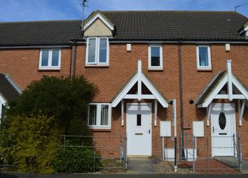Thumbnail 2 bed terraced house to rent in Maple Court, Stannington, Morpeth