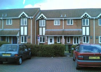 Thumbnail 2 bed terraced house to rent in Great Meadow Road, Bradley Stoke, Bristol