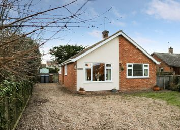 Thumbnail 3 bed detached bungalow for sale in St. Michaels Way, Wenhaston, Halesworth