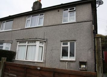 Thumbnail 1 bedroom flat to rent in St Eval Place, Plymouth