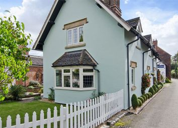 Thumbnail 3 bed property for sale in The Old School House, The Square, Elford