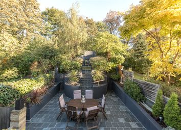 Thumbnail 4 bedroom maisonette for sale in Springfield Avenue, Muswell Hill, London
