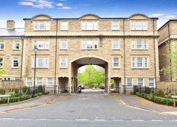 Thumbnail 2 bed flat to rent in Queens Gate, Harrogate, North Yorkshire