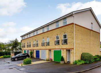Thumbnail 4 bed end terrace house for sale in Gray Place, Ottershaw, Chertsey