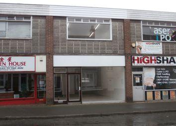 Thumbnail Retail premises to let in 81 Shropshire Street, Market Drayton, Shropshire
