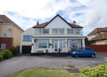 Thumbnail 2 bed semi-detached house for sale in Marine Drive, Paignton