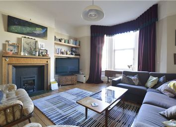 Thumbnail 2 bedroom flat for sale in Pevensey Road, St Leonards