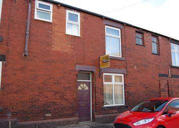 Thumbnail 2 bed terraced house for sale in Belfield Road, Rochdale