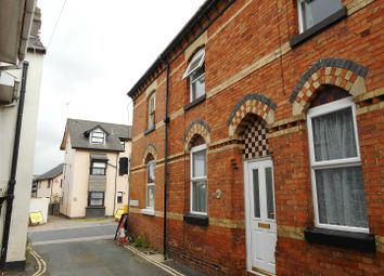 Thumbnail 2 bed end terrace house to rent in Eddys Lane, Barnstaple
