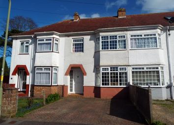 Thumbnail 3 bedroom terraced house for sale in Herbert Road, Gosport