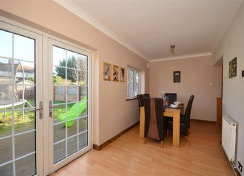Thumbnail 3 bedroom terraced house for sale in Miller Road, Croydon, Surrey