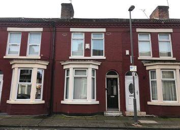 Thumbnail 2 bedroom terraced house for sale in Neston Street, Walton, Liverpool