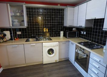 Thumbnail 2 bed flat to rent in Robertson Gait, Gorgie, Edinburgh