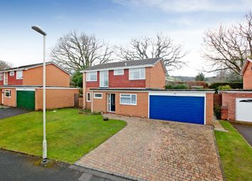 4 bed detached house for sale in Follett Road, Tiverton EX16