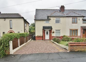 Thumbnail 2 bedroom semi-detached house for sale in Melrose Road, Little Lever, Bolton