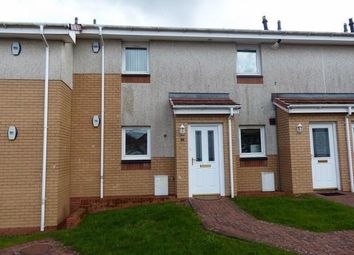 Thumbnail 2 bed flat to rent in Heatherbell Court, Harthill, Shotts