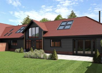 Thumbnail 4 bed semi-detached house for sale in Plot 3 At Hook Place, Southfleet, Hook Green Road, Southfleet