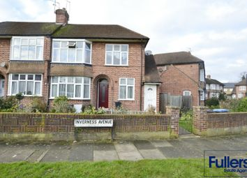 2 bed maisonette for sale in Inverness Avenue, Enfield EN1