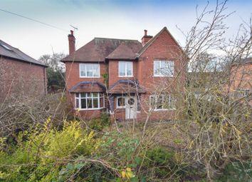 3 bed detached house for sale in Ruddington Lane, Wilford, Nottingham NG11