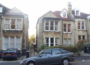 Thumbnail 1 bed flat to rent in Effingham Road, St. Andrews, Bristol