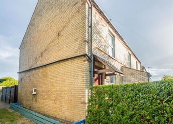 Thumbnail End terrace house for sale in Histon, Cambridge