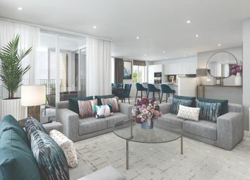 "Thumbnail 3 bed flat for sale in ""Callow House"" at The Ridgeway, Mill Hill, London"