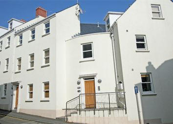Thumbnail 1 bed flat for sale in 8 Roselle Place, North Clifton, St Peter Port