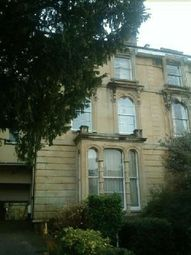 Thumbnail 5 bed flat to rent in Tyndalls Park Road, Clifton, Bristol
