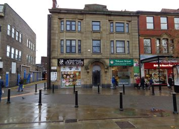 Thumbnail 1 bed flat to rent in The George, Market Street, Bury