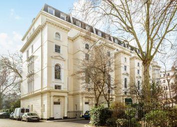 Kensington Gardens Square, London W2. 1 bed flat for sale