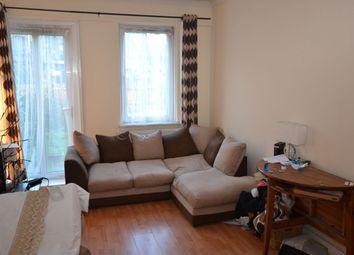 Thumbnail 1 bed flat to rent in Arnold Estate Druid Street, London
