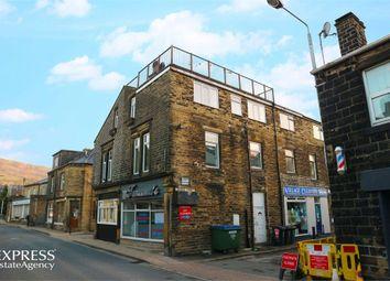 Thumbnail 2 bed maisonette for sale in George Street, Hebden Bridge, West Yorkshire