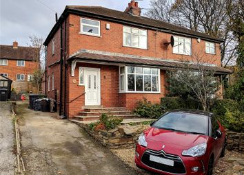 Thumbnail 3 bed detached house for sale in Huddersfield Road, Mirfield, West Yorkshire