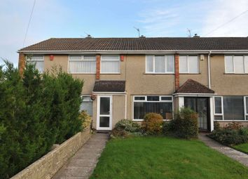 Thumbnail 3 bed terraced house for sale in Claydon Green, Whitchurch, Bristol