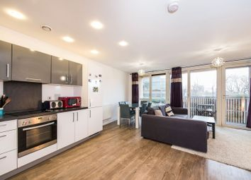 Thumbnail 2 bed flat for sale in Harston Walk, London