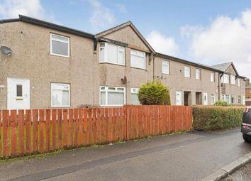 Thumbnail 4 bed flat for sale in Dryburn Avenue, Glasgow, Lanarkshire