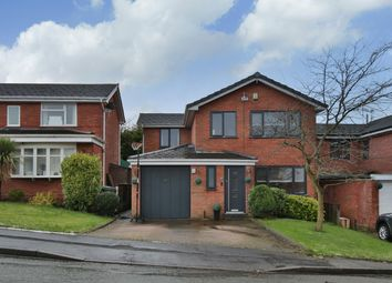 4 bed detached house for sale in Amberwood, Firwood Park, Chadderton OL9
