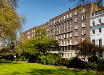 Thumbnail 4 bed flat to rent in Lowndes Square, London
