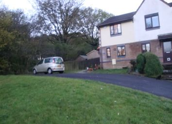 2 bed end terrace house to rent in Tennyson Way, Killay, Swansea SA2