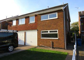Thumbnail 3 bed property to rent in Warren Lane, Branston, Burton On Trent