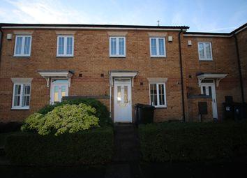 Thumbnail 3 bed flat to rent in Westbury Court, Longbenton, Newcastle Upon Tyne