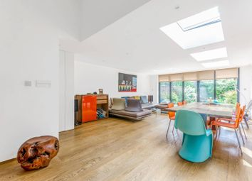 Thumbnail 5 bedroom property for sale in Charnock Road, Hackney, London