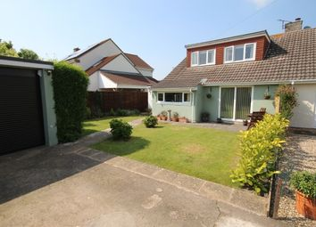 Thumbnail 4 bed semi-detached house for sale in Mortimer Close, Woolavington, Bridgwater