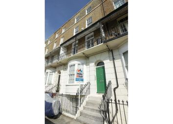 Thumbnail 2 bed flat for sale in Spencer Square, Ramsgate