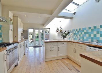 Thumbnail 5 bed property to rent in Albion Road, Hounslow