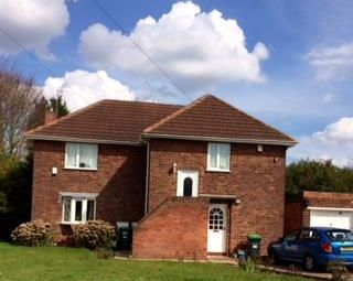 2 bed property to rent in Astral Grove, Hucknall, Nottingham NG15