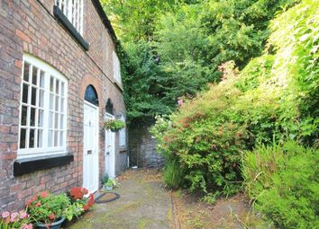 Thumbnail 2 bed cottage for sale in Grange Lane, Gateacre, Liverpool